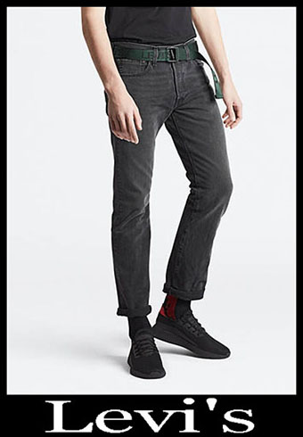 Jeans Levis 2019 New Arrivals Spring Summer Mens 13