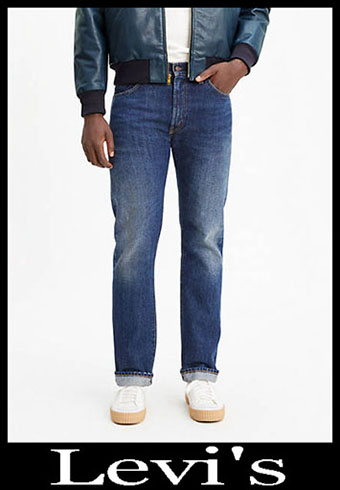 Jeans Levis 2019 New Arrivals Spring Summer Mens 14