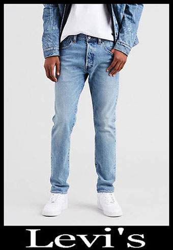 Jeans Levis 2019 New Arrivals Spring Summer Mens 15