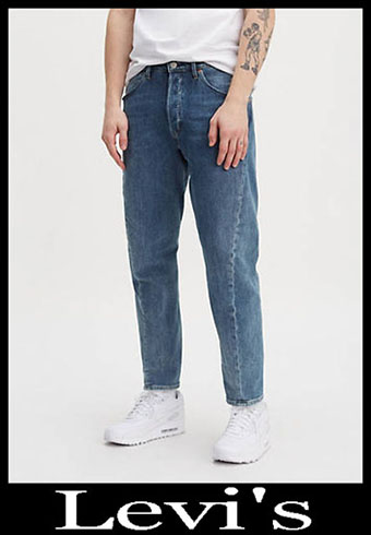 Jeans Levis 2019 New Arrivals Spring Summer Mens 17