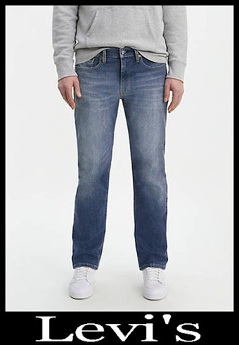Jeans Levis 2019 New Arrivals Spring Summer Mens 19