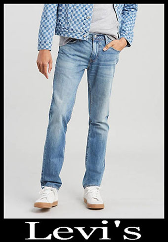 Jeans Levis 2019 New Arrivals Spring Summer Mens 22