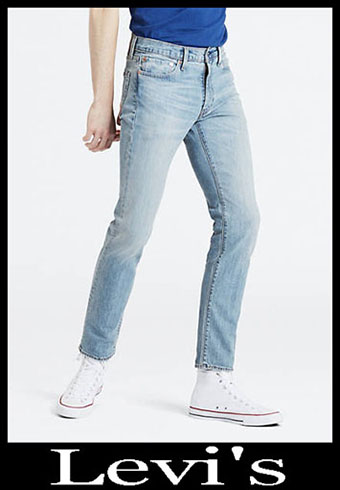 Jeans Levis 2019 New Arrivals Spring Summer Mens 26