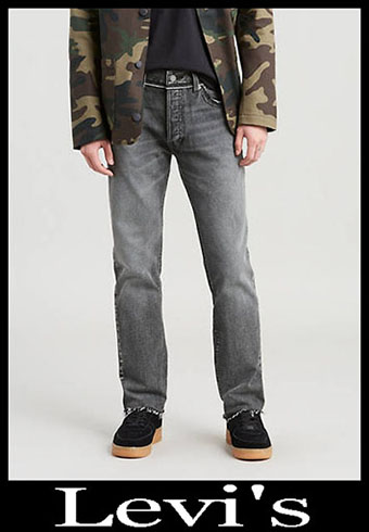 Jeans Levis 2019 New Arrivals Spring Summer Mens 27