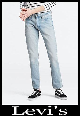 Jeans Levis 2019 New Arrivals Spring Summer Mens 29