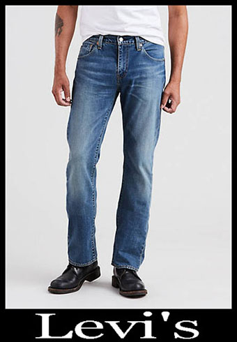 Jeans Levis 2019 New Arrivals Spring Summer Mens 32