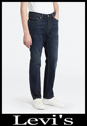 Jeans Levis 2019 New Arrivals Spring Summer Mens 34