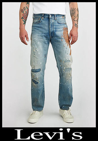 Jeans Levis 2019 New Arrivals Spring Summer Mens 35