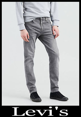 Jeans Levis 2019 New Arrivals Spring Summer Mens 36