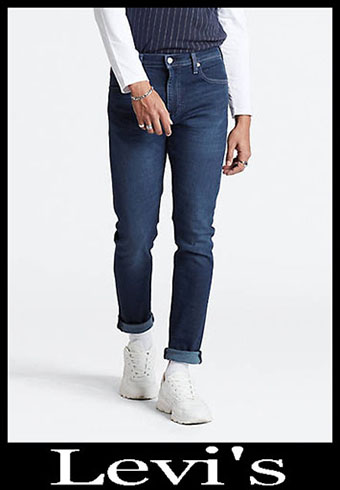 Jeans Levis 2019 New Arrivals Spring Summer Mens 37