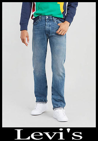 Jeans Levis 2019 New Arrivals Spring Summer Mens 38