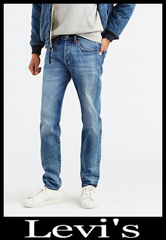 Jeans Levis 2019 New Arrivals Spring Summer Mens 4