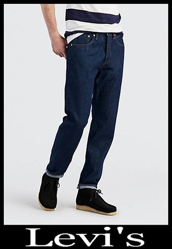 Jeans Levis 2019 New Arrivals Spring Summer Mens 40