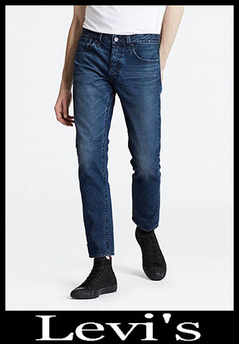 Jeans Levis 2019 New Arrivals Spring Summer Mens 41