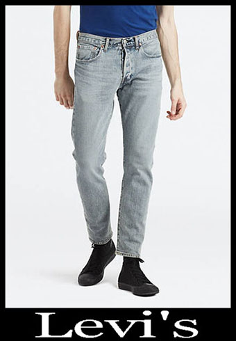 Jeans Levis 2019 New Arrivals Spring Summer Mens 42