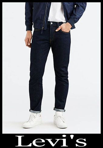 Jeans Levis 2019 New Arrivals Spring Summer Mens 43