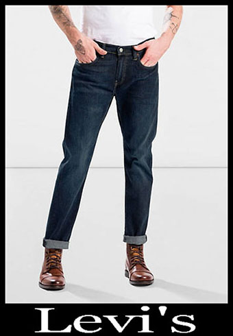 Jeans Levis 2019 New Arrivals Spring Summer Mens 44