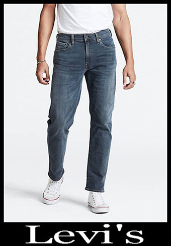 Jeans Levis 2019 New Arrivals Spring Summer Mens 45