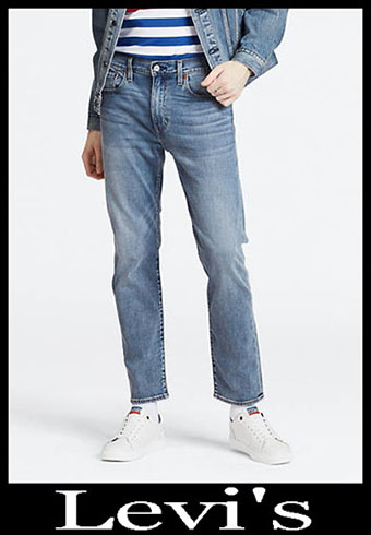 Jeans Levis 2019 New Arrivals Spring Summer Mens 46