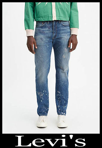 Jeans Levis 2019 New Arrivals Spring Summer Mens 6