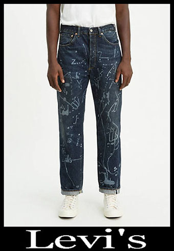Jeans Levis 2019 New Arrivals Spring Summer Mens 7