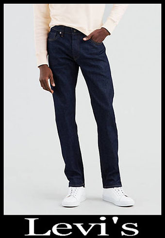 Jeans Levis 2019 New Arrivals Spring Summer Mens 8
