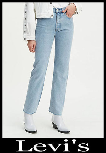 Jeans Levis 2019 New Arrivals Spring Summer Womens 1
