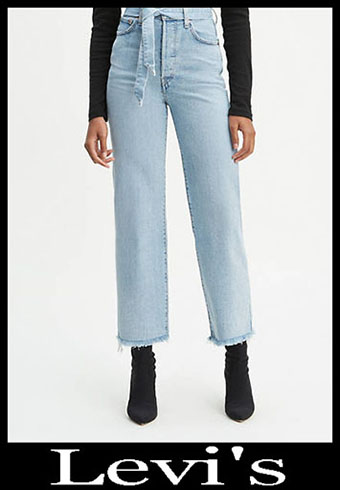 Jeans Levis 2019 New Arrivals Spring Summer Womens 10