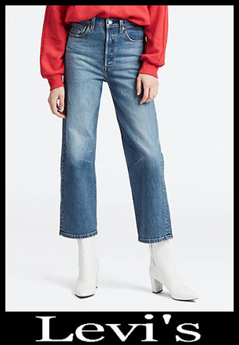 Jeans Levis 2019 New Arrivals Spring Summer Womens 11