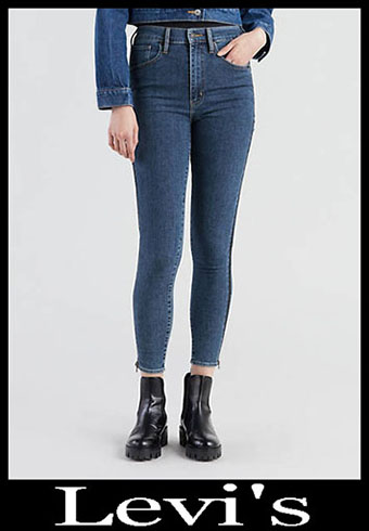 Jeans Levis 2019 New Arrivals Spring Summer Womens 14