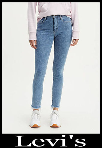 Jeans Levis 2019 New Arrivals Spring Summer Womens 18