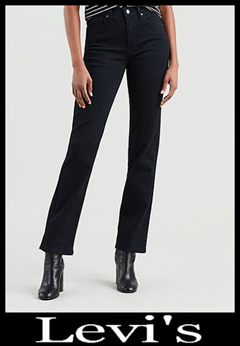 Jeans Levis 2019 New Arrivals Spring Summer Womens 19