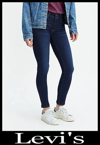 Jeans Levis 2019 New Arrivals Spring Summer Womens 2