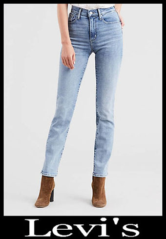Jeans Levis 2019 New Arrivals Spring Summer Womens 20