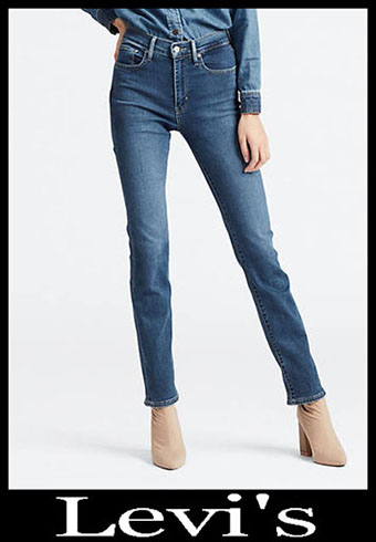 Jeans Levis 2019 New Arrivals Spring Summer Womens 21