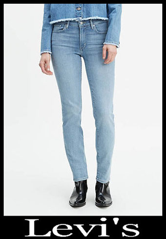 Jeans Levis 2019 New Arrivals Spring Summer Womens 22