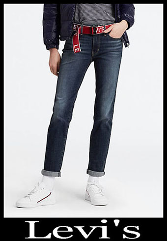 Jeans Levis 2019 New Arrivals Spring Summer Womens 23