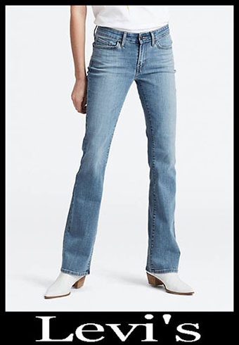 Jeans Levis 2019 New Arrivals Spring Summer Womens 24