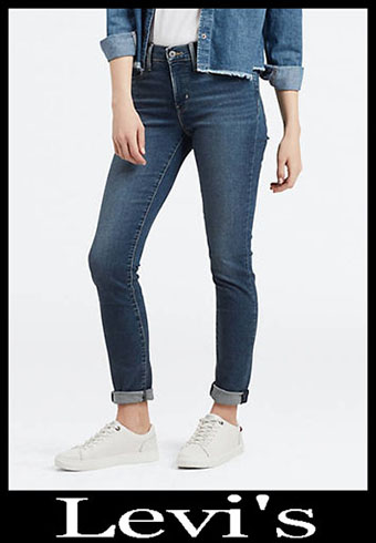 Jeans Levis 2019 New Arrivals Spring Summer Womens 27