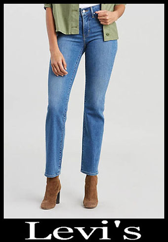 Jeans Levis 2019 New Arrivals Spring Summer Womens 28