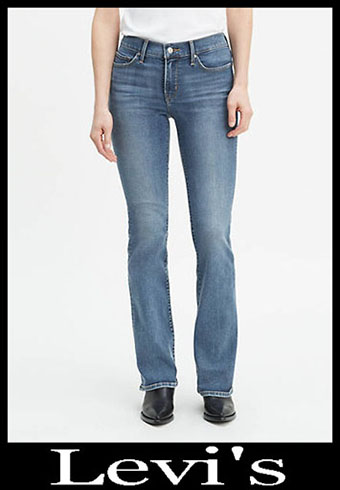 Jeans Levis 2019 New Arrivals Spring Summer Womens 29