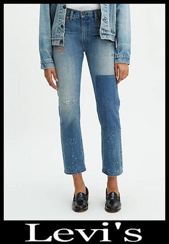 Jeans Levis 2019 New Arrivals Spring Summer Womens 3