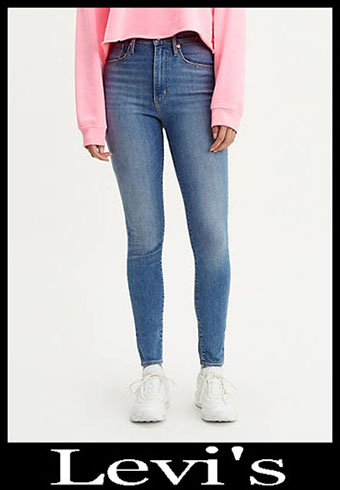 Jeans Levis 2019 New Arrivals Spring Summer Womens 31