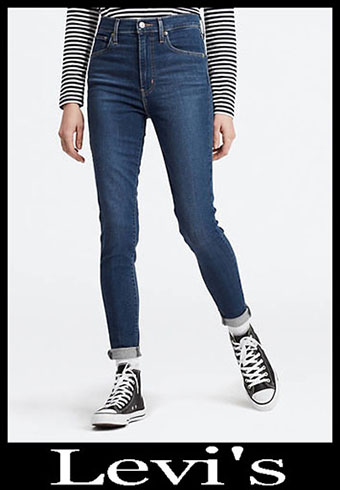 Jeans Levis 2019 New Arrivals Spring Summer Womens 33