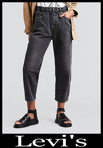 Jeans Levis 2019 New Arrivals Spring Summer Womens 37