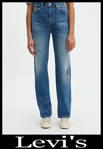 Jeans Levis 2019 New Arrivals Spring Summer Womens 4