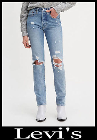 Jeans Levis 2019 New Arrivals Spring Summer Womens 40