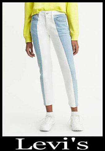 Jeans Levis 2019 New Arrivals Spring Summer Womens 43