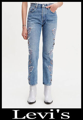 Jeans Levis 2019 New Arrivals Spring Summer Womens 44