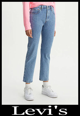 Jeans Levis 2019 New Arrivals Spring Summer Womens 46